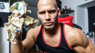 Das Geld & Ich...