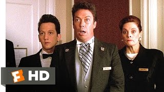 Home Alone 2: Lost in New York (1/5) Movie CLIP - Merry Christmas, You Filthy Animal (1992) HD