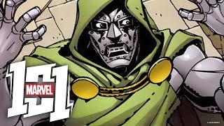 Doctor Doom | Marvel 101