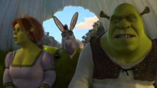 Shrek   Burro insoportable