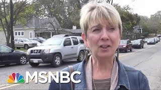 Alabama Voters Respond To Roy Moore Allegations   Morning Joe   MSNBC