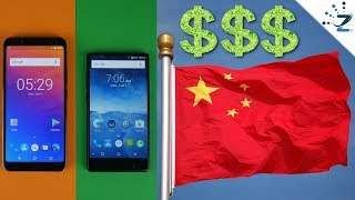 The Real Reason Chinese Phones are so Cheap in 2019...🔥🔥🔥