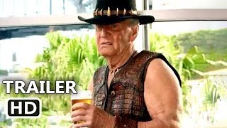 DUNDEE Official Final Trailer (2018) Paul Hogan, Chris Hemsworth, New Super Bowl Commercial Movie HD