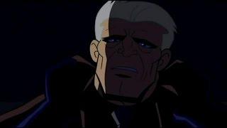 Batman Confront