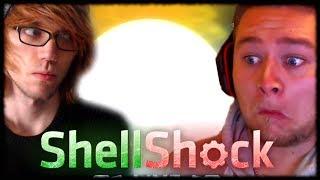 ER HAT ZWEI ATOMBOMBEN?!  - Shellshock live mit Detoxx - Deutsch - German - Gameplay