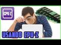 CPU Z Como Usar, Download e Tutorialmp3