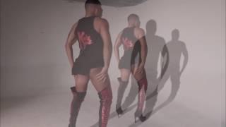 "Kinky Boots ""Land of Lola"" Todrick Hall #KinkSyncContest"