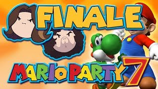 Mario Party 7: Finale - PART 7 - Game Grumps VS