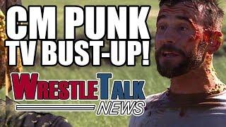 Jinder Mahal WWE Championship Plans Leaked? CM Punk MTV Bust Up! | WrestleTalk News May 2017