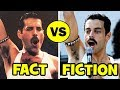 6 Ways Bohemian Rhapsody IGNORED Queen