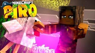 IN EIN HUHN VERWANDELT!? - Minecraft PIRO! #06 | ungespielt