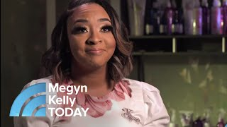 Meet The Woman Who Started A Million-Dollar Company, Kaleidoscope Hair Products | Megyn Kelly TODAY