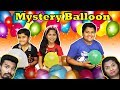 Who Gets The SURPRISE BALLOON ?  Mystery...mp3