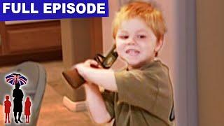 Supernanny USA - The Orm Family | Season 1 Episode 3