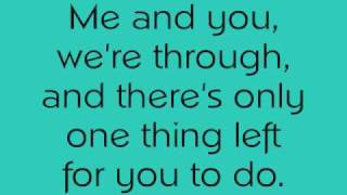 Kiss This-Aaron Tippin
