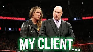 10 WWE Superstars Who Would Benefit From Having A Manager