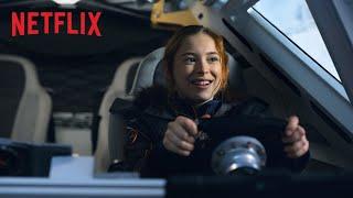 《太空迷航》| 花絮:迷失在無限可能 [HD] | Netflix