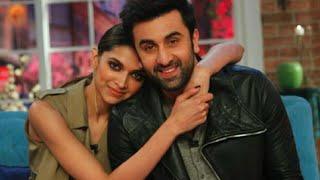 OMG! Ranbir Kapoor says he still LOVES Deepika Padukone   SpotboyE