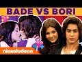 Love Triangle: Bade & Bori 💓 Victorio...mp3