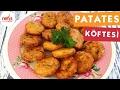 Patates Köftesi Tarifi  - Köfte Tarifl...mp3