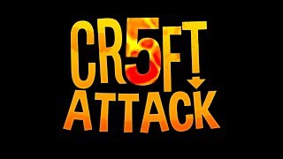 Minecraft CRAFT ATTACK 5 #2 LIVE!