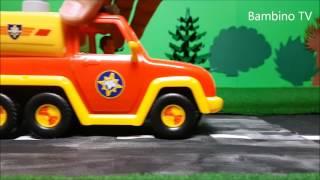Feuerwehrmann Sam Gefährliches Feuer Folge 47
