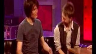 Radiohead interview - 5/30/03