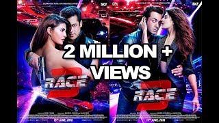 101 Interesting facts | Race 3 (2018) | Salman Khan | Bobby Deol |Jacqueline Fernandez |Anil kapoor