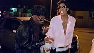 If Michael Jackson Was A Pimp (Michael Trapson)