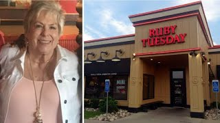 Heartbroken mom left alone on 🔴Mother's Day goes for a meal – receives incredible surprise