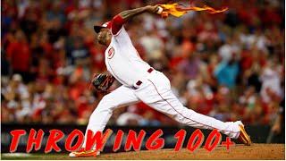 MLB | 100 Plus