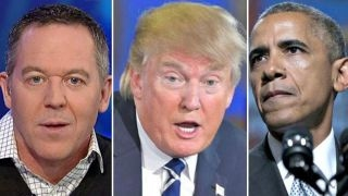Gutfeld: Press play presidential favorites