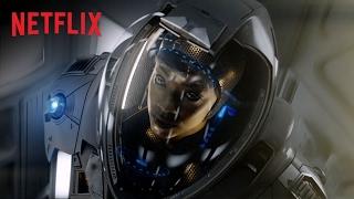 Star Trek: Discovery | First Look [HD] | Netflix