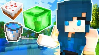 WHAT TO BUILD WITH THIS? Minecraft Modded Build Battle!