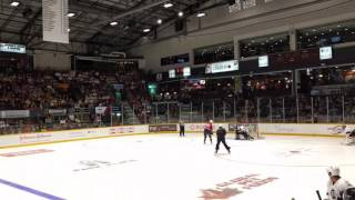 Alan Thicke Hockey Shootout -  August 2016