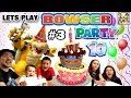 Lets Play MARIO PARTY 10! Bowser Party i...mp3