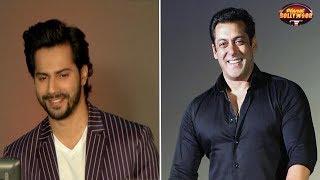 Varun's 'Judwaa 2' Surpasses Salman's 'Tubelight's Lifetime Earnings | Bollywood News