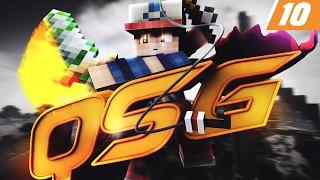 KEINE VIDEOS MEHR? • Minecraft QSG #10   Fazon