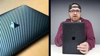 "New 12"" MacBook - Carbon Edition?"