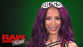 Superstars explain why they