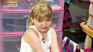 Girl with terminal cancer hopes to meet Taylor Swift