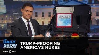 Trump-Proofing America