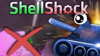 Unsere neue Regel「ShellShock Live」