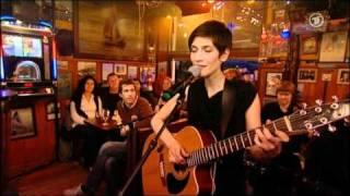 Alin Coen feat. Ina Müller - Festhalten @ Ina