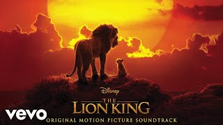 """Hans Zimmer - Scar Takes the Throne (From """"The Lion King""""/Audio Only)"""