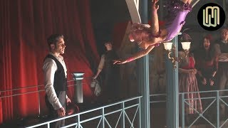 The Greatest Showman (2017) -  Making of and Behind the scenes