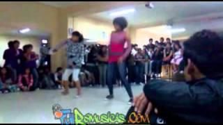 Dancing Fantasy - Venshy Venshy WwW .