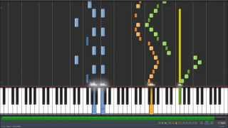 Synthesia: Cyanide And Happiness Theme