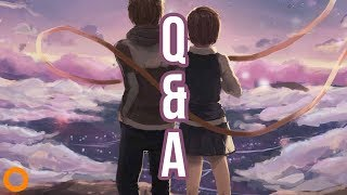 Your Name Q&A mit Synchronsprechern und Regisseur