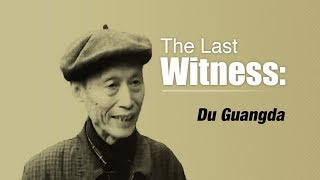 The Last Witness: My father was gone without a trace